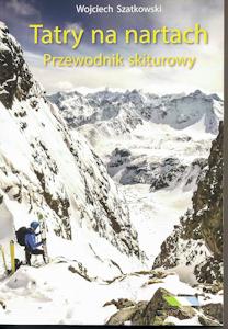 Tatry na nartach - przewodnik skiturowy