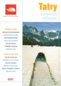Tatry przewodnik skiturowy