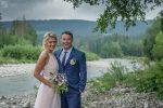 (PL) Fotografia ślubna – lipcowe popołudnie z Anią i Bennym Zakopane